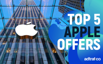 Top Apple Offers