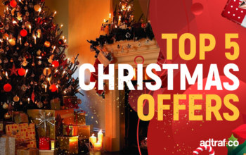 Top Christmas Offers