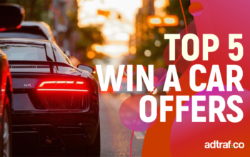 Win a Car Top Offers