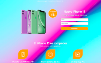 New iPhone 11 CC submit for LATAM