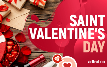 St. Valentine's Day Offers