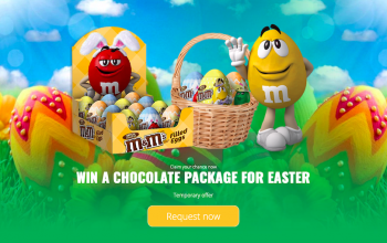New Easter Offers
