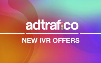 New IVR Offers