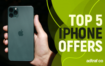 Top iPhone Offers