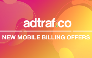 New Mobile Billing Offers