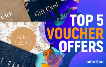 Top Voucher Offers