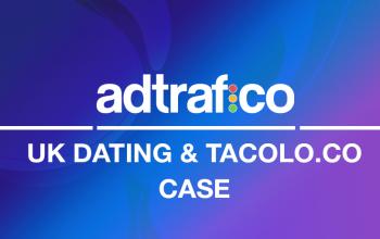 Case: UK Dating & Tacolo.co