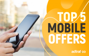 Top Mobile Billing Offers