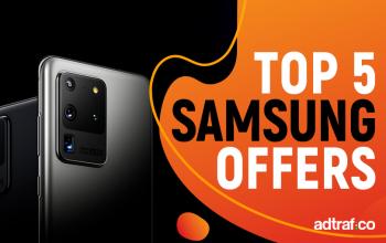 Top Samsung Offer