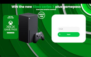 New Xbox Offers