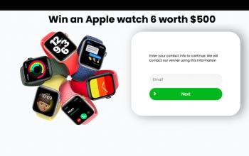 New Apple Watch 6 Offers