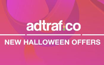 New Halloween Offers