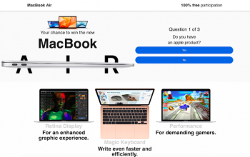 New MacBook Air Offers