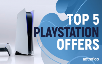 Top PlayStation5 Offers