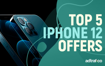 Top iPhone 12 Offers