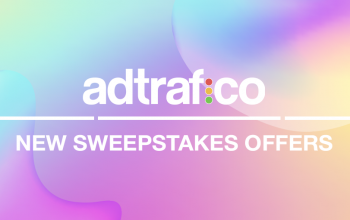 New Sweepstakes Offers