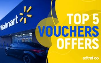 Top Voucher Offers