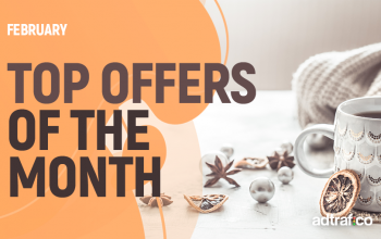 February Top Offers