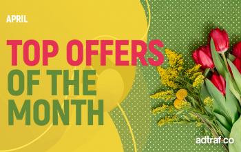 April Top Offers