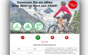 New eBike Offers