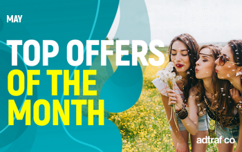 May Top Offers