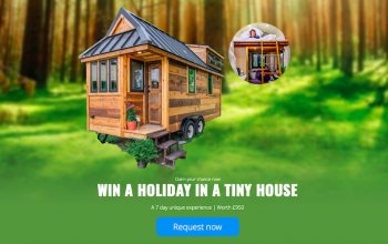 New Tiny House Offers