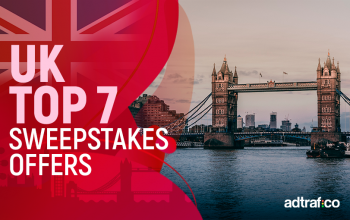 Top UK Sweepstakes Offers