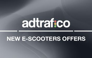New E-scooters Offers