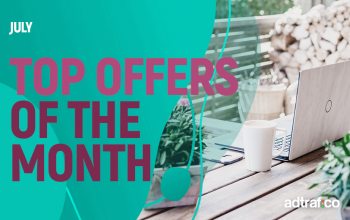 July Top Offers