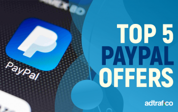 Top PayPal Offers