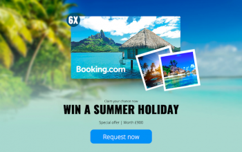 New Booking Summer Offers