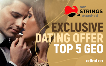Exclusive Dating Offer: Top-5 Geo