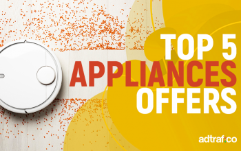 Top Appliances Offers