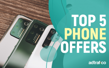 Top Phone Offers
